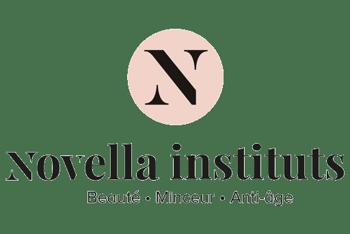Logo Novella Instituts - Institut de beauté et minceur sur Lyon